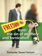Freedom From The Sin Of Adultery And Fornication