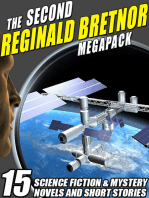 The Second Reginald Bretnor Megapack