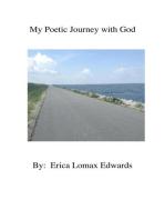 My Poetic Journey with God
