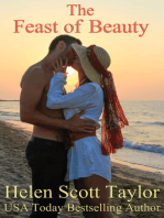 The Feast of Beauty (Irish Fantasy Romance Novella)