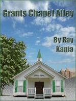 Grants Chapel Alley