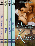 Dreamy Kisses (Paranormal Romance Boxed Set)