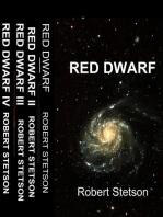Red Dwarf Bundle