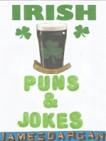 Irish Puns & Jokes
