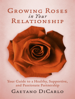 Growing Roses in your Relationship
