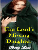 The Lord's Missing Daughter
