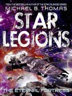The Eternal Fortress (Star Legions