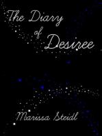 The Diary Of Desiree