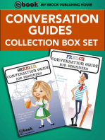 Conversation Guides Collection Box Set