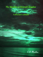 The Murders at Emerald Meadow Collector's Edition