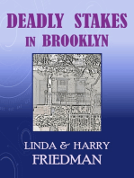 Deadly Stakes in Brooklyn