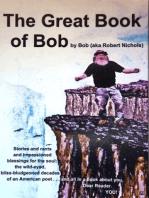 The Great Book of Bob eBook