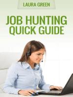 Job Hunting Quick Guide (Job Search 101, #1)