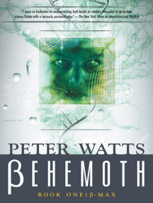 Behemoth: B-Max: Rifters Trilogy, Book 3 Part I