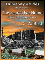 The Search For Home