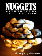 Nuggets Micropoetry Collection