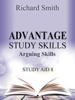 Advantage Study Skllls