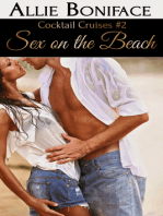 Sex on the Beach (Cocktail Cruise #2)
