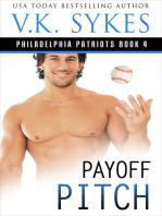 Payoff Pitch