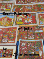 Scroll Paintings of India