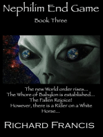 Nephilim End Game Book 3