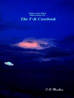 Flight of the Maita Book twenty two