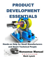 New Product Development Essentials