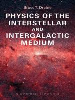 Physics of the Interstellar and Intergalactic Medium
