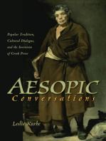 Aesopic Conversations