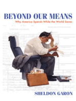 Beyond Our Means
