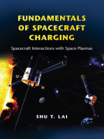 Fundamentals of Spacecraft Charging