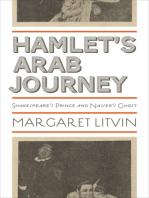 Hamlet's Arab Journey