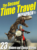 The Second Time Travel MEGAPACK ®: 23 Modern and Classic Stories