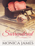 Surrendered (Book 3 in the I Surrender Series)