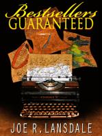 Bestsellers Guaranteed