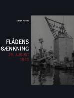 Flådens sænkning 29. august 1943