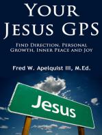Your Jesus GPS