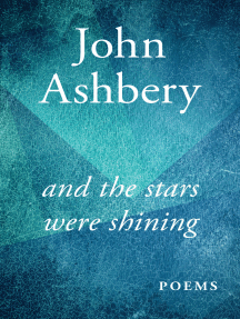 And the Stars Were Shining: Poems