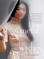 Of Metal and Wishes