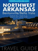 The Northwest Arkansas Travel Guide