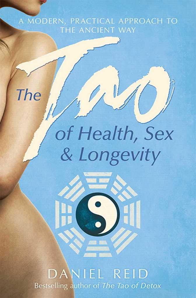 of longevity and health Tao sex