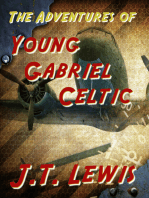 The Adventures of Young Gabriel Celtic