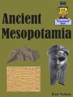 Ancient Mesopotamia: A Ducksters Book