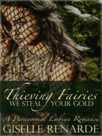 Thieving Fairies