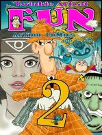 Fun Action Comics 2