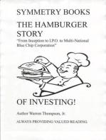 The Hamburger Story of Investing
