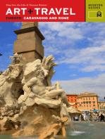 Art + Travel Europe Caravaggio and Rome