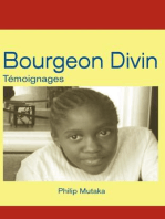 Bourgeon Divin