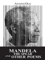 Mandela the Spear and Other Poems