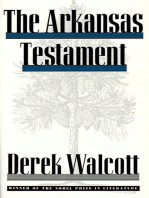 The Arkansas Testament